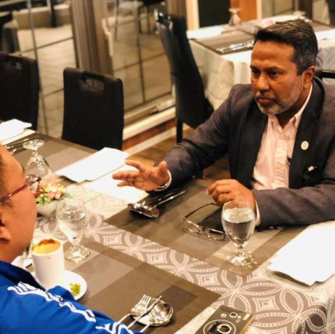ジェスリ - ジェスリと語らうプチマレーシアの旅!◆日本人が移住したい国 13 年連続 No.1◆